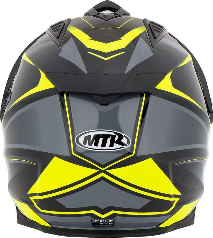MTR SX-1