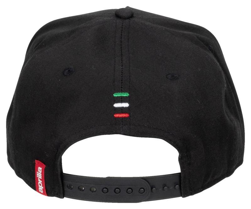 NEW ERA APRILIA CAP