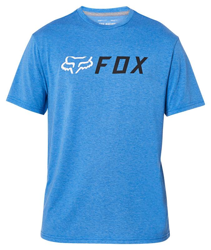FOX APEX TECH TEE T-SHIRT