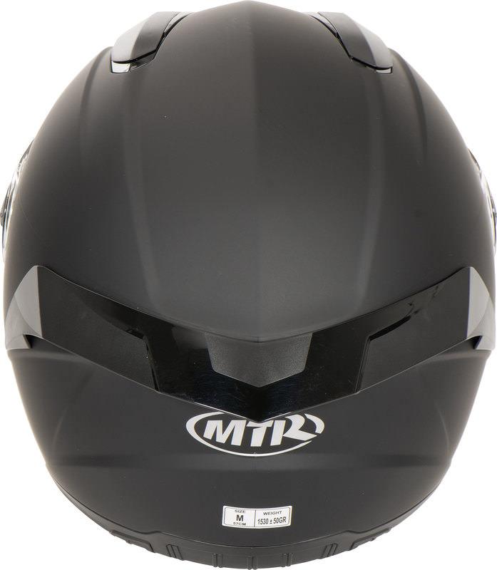 SPOILER MTR S-5