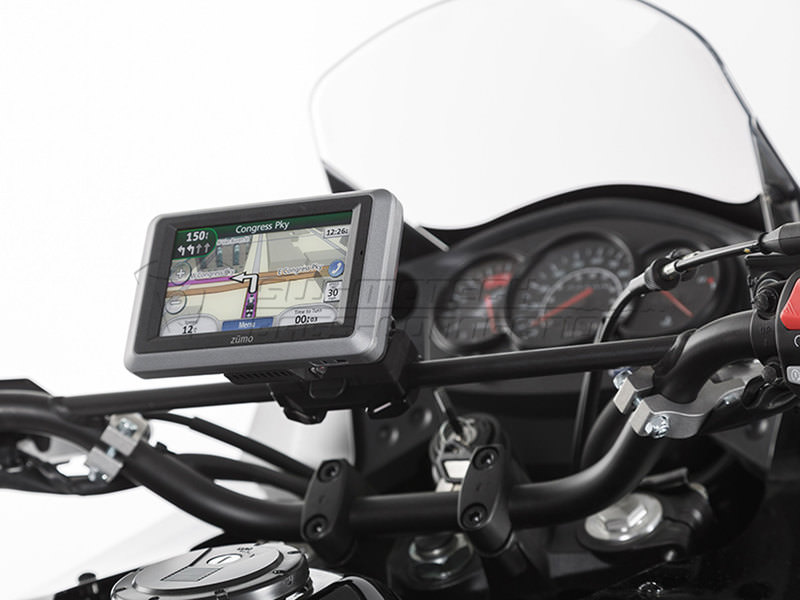 QUICK-LOCK GPS-HOLDER T.