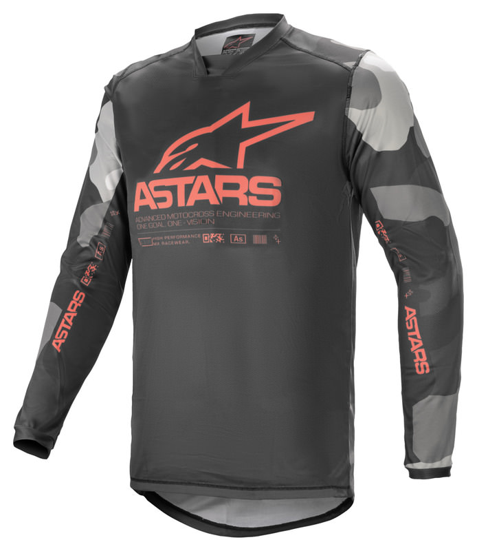 A-STARS RACER TACTICAL
