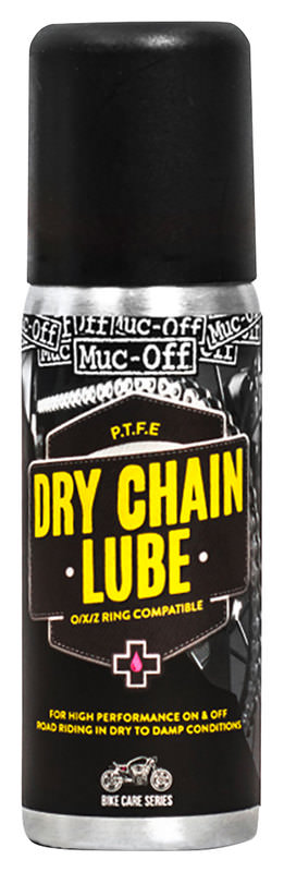 MUC-OFF MOTORCYCLE DRY