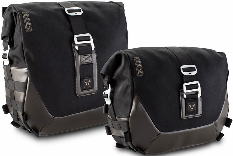 LG SIDE BAG SYSTEM