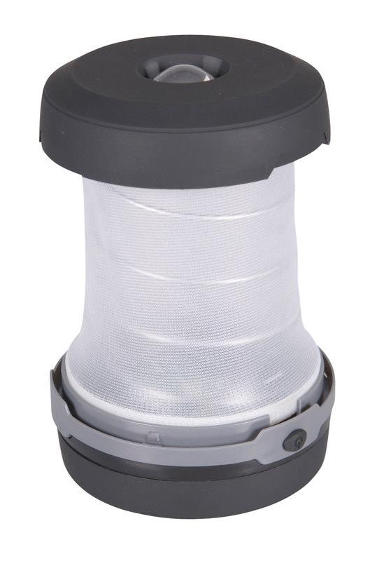 LAMPE LED DE CAMPING