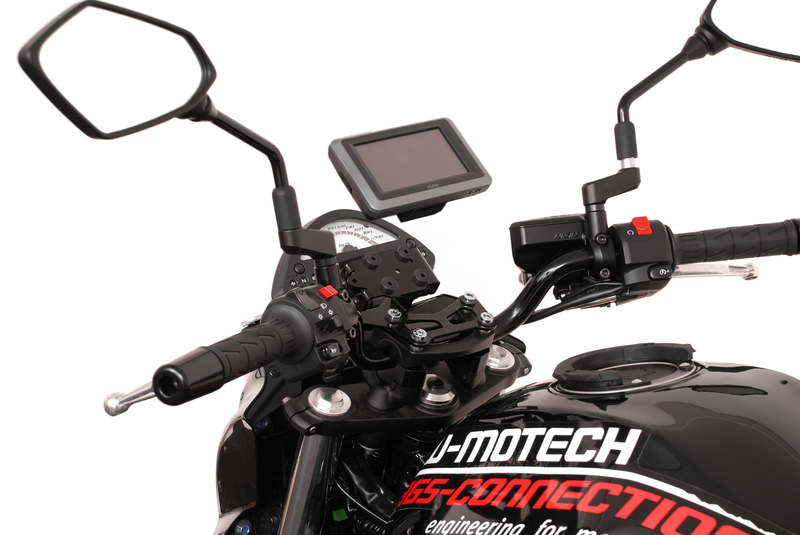 SW-MOTECH ZUMO ADAPTER