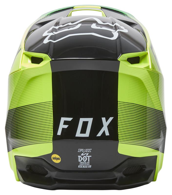 FOX V1 RIDL MOD.2022
