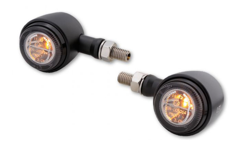 BLINKER RETRO LED