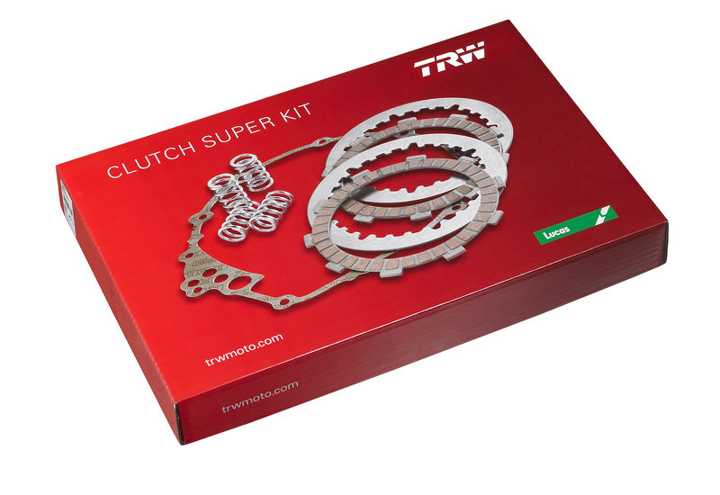 TRW SUPER KIT EMBRAYAGE