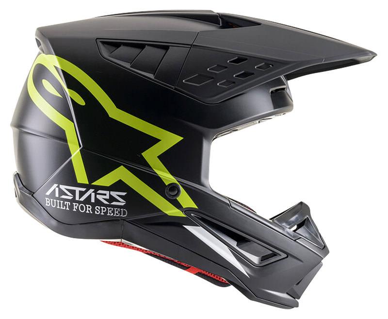 ALPINESTARS S-M5