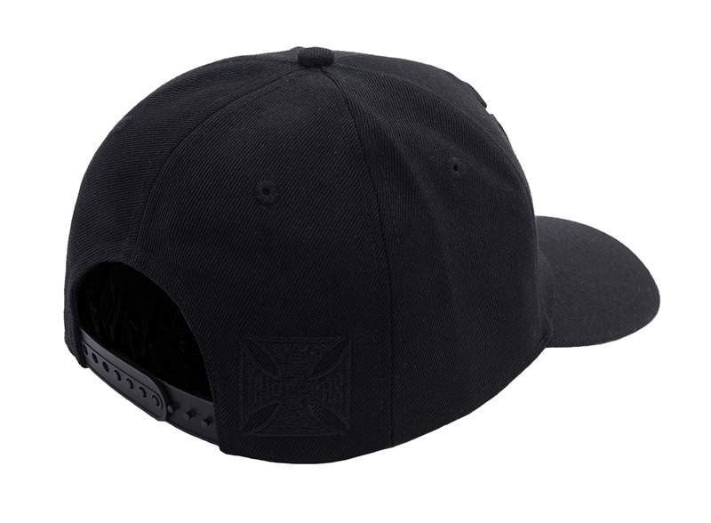 WEST COAST CHOPPERS CAP