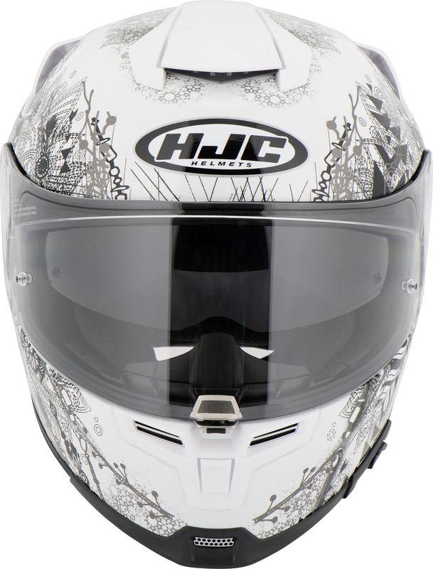 HJC RPHA 70 HANOKE MC5
