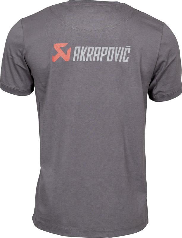 AKRAPOVIC T-SHIRT