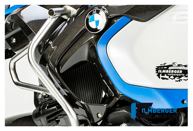 BMW R1200 GS (LC) 13-18