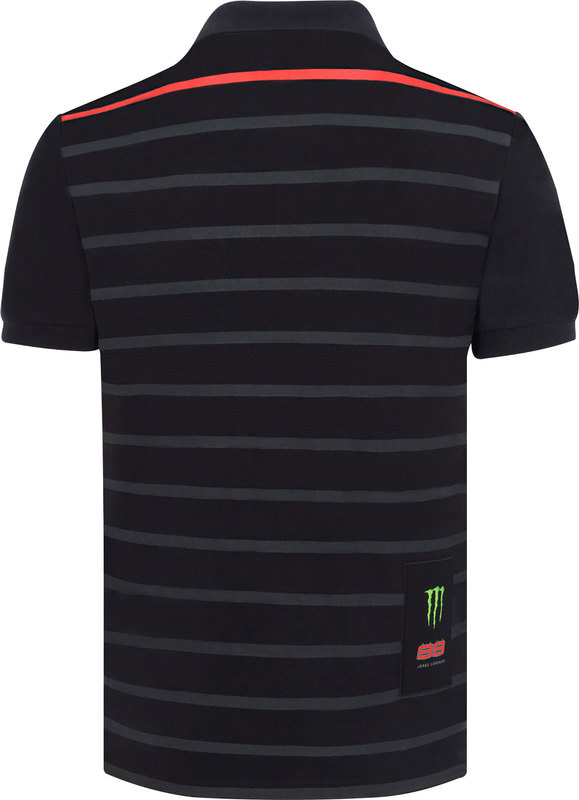 MONSTER LORENZO STRIPES