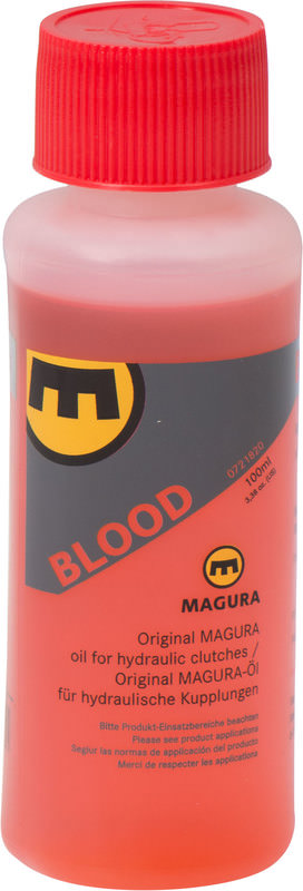 MAGURA BLOOD MINERALOEL
