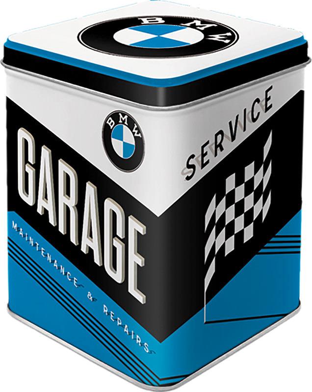 BMW MINI-STORAGE BOX