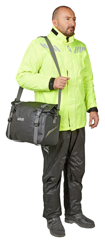 GIVI EASY BAG HECKTASCHE