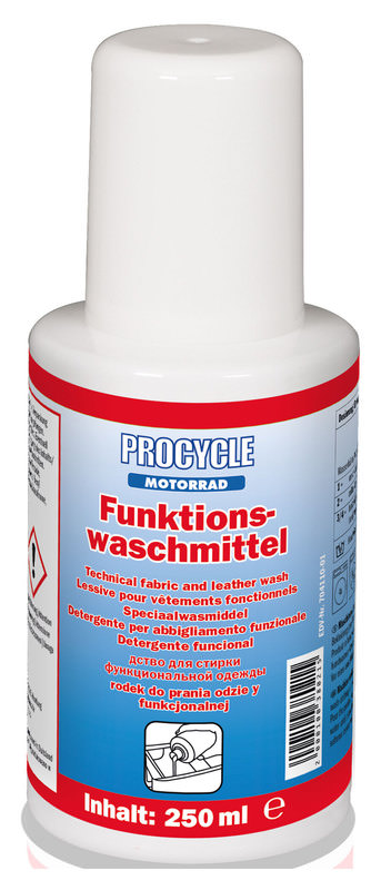 PROCYCLE FUNKTIONSWASCH-