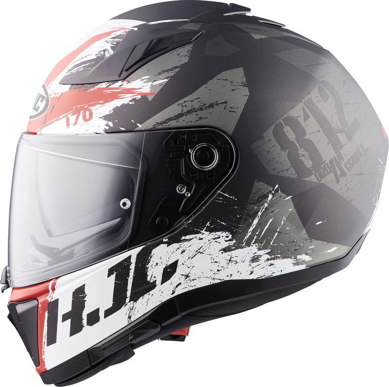 HJC I70 RIAS