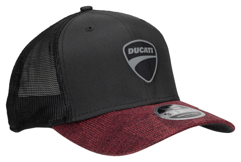 NEW ERA DUCATI 9FIFTY CAP