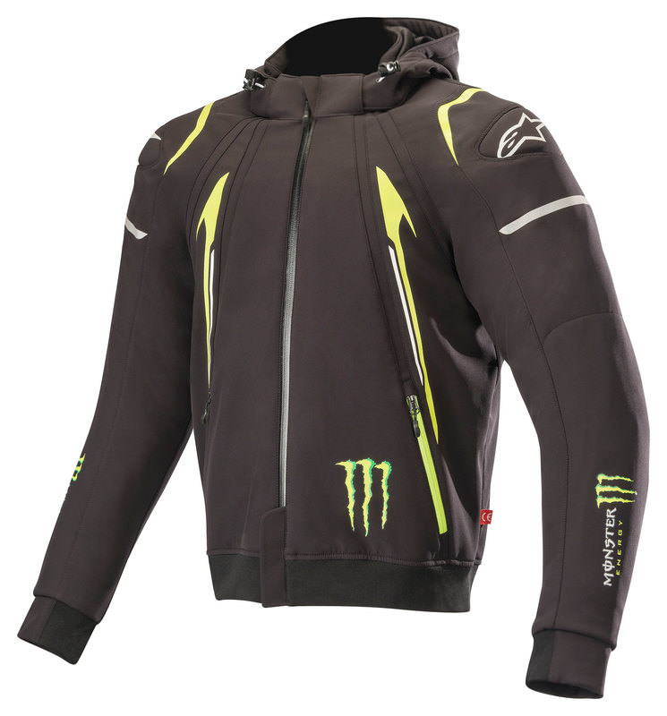 ALPINESTARS MONSTER