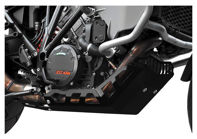 ZIEGER ENGINE GUARD