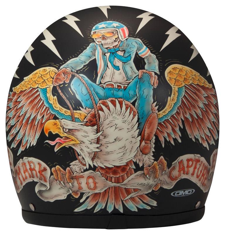DMD VINTAGE EAGLE