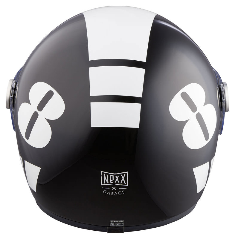 NEXX X.G100R BILLY B