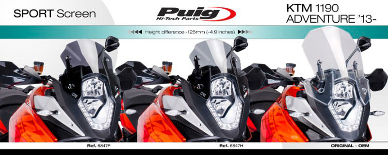 PUIG SPORT SCREEN