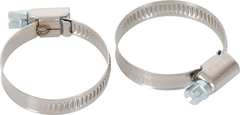 BAND HOSE CLAMPS