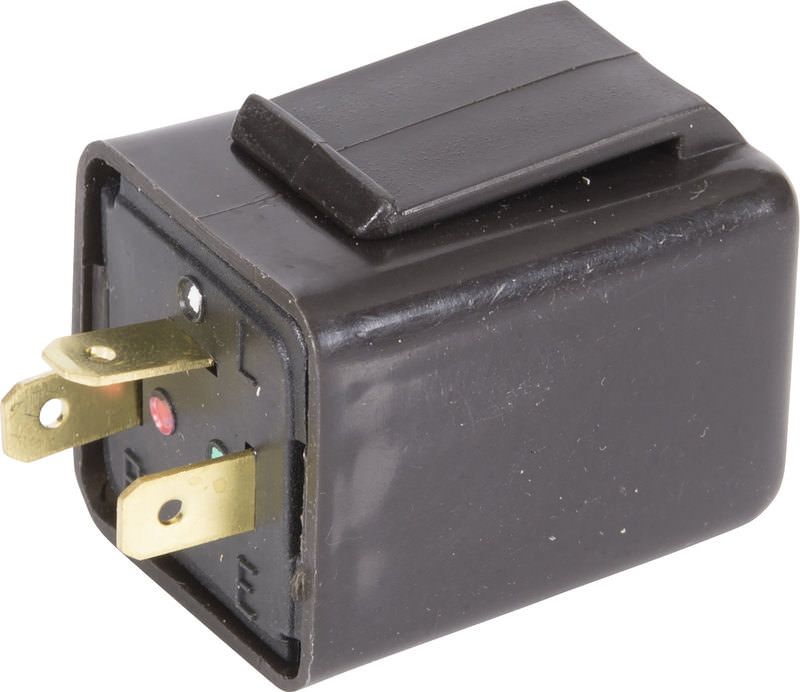 ELECTRICAL FLASHER UNIT