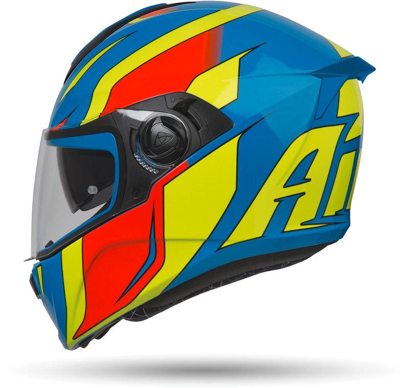 AIROH ST 301