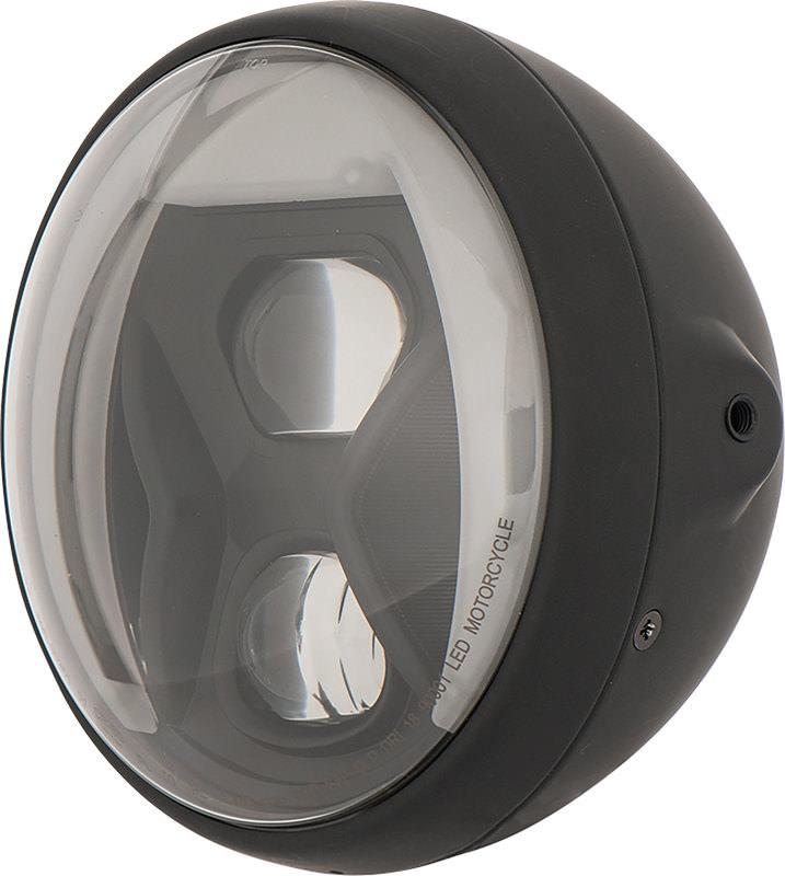 HIGHSIDER LED HEADLIGHT
