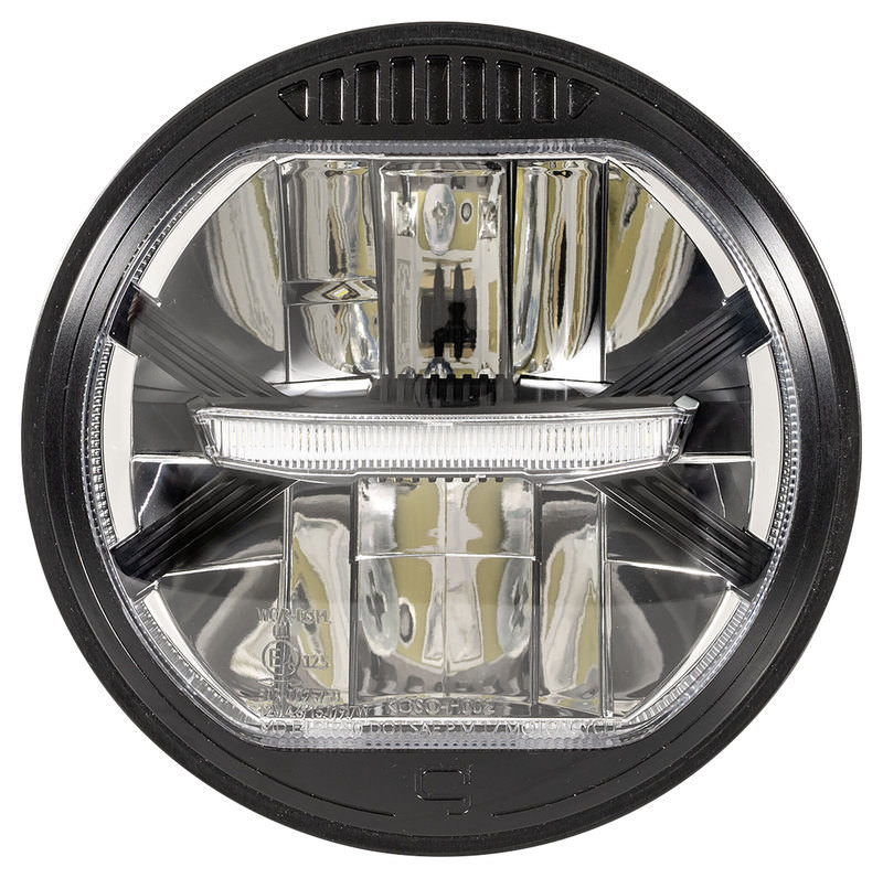 SET:GAZZINI LED-SCHEINW.+