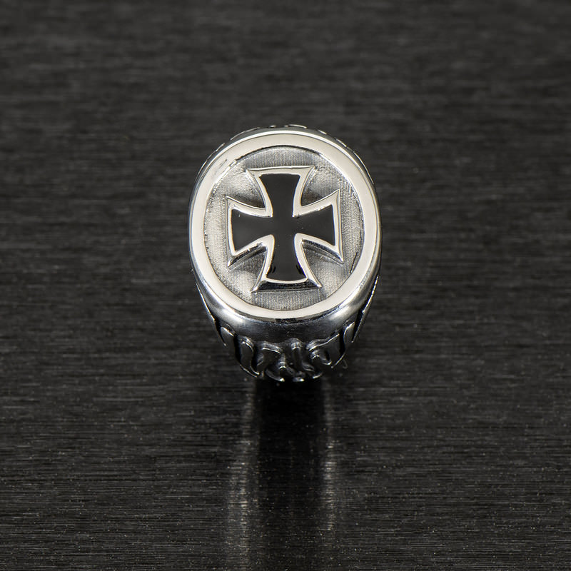 RING *IRON CROSS*