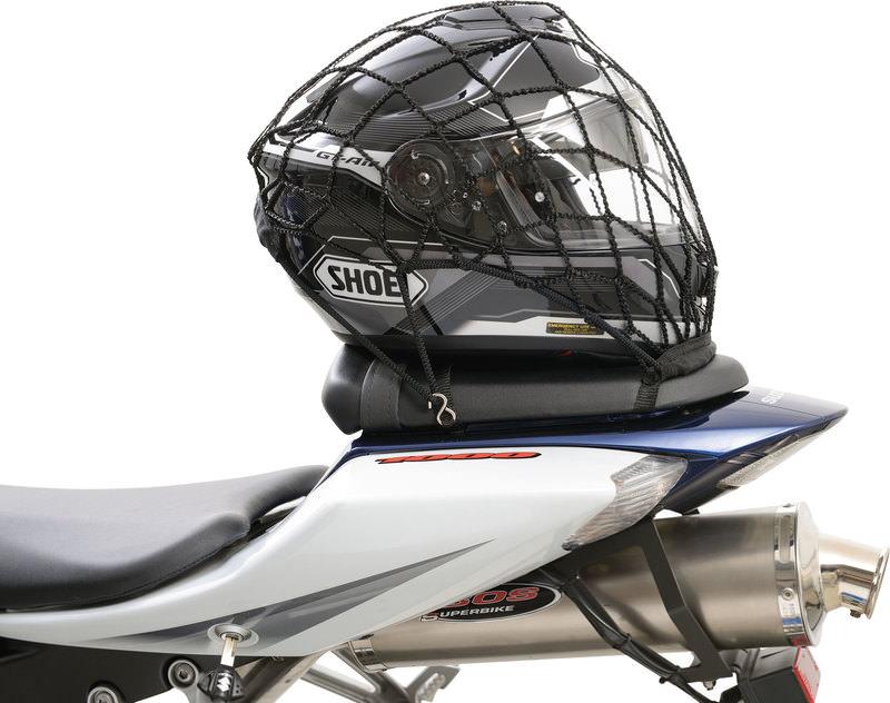 JOUBERT CARGO NET MOTO