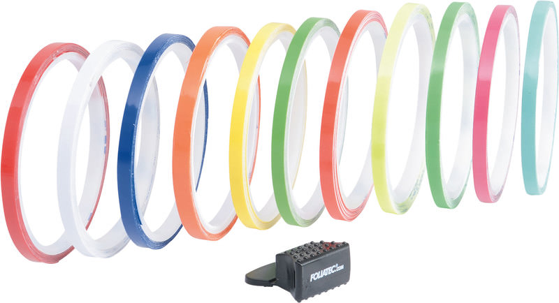 FOLIATEC WHEEL RIM TAPE
