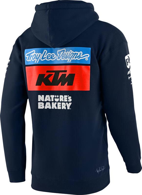 TLD KTM TEAM
