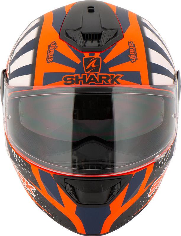 SHARK D-SKWAL 2