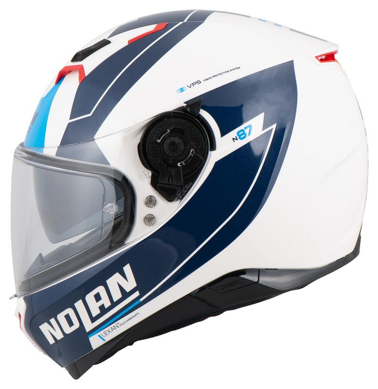 NOLAN N87 SKILLED