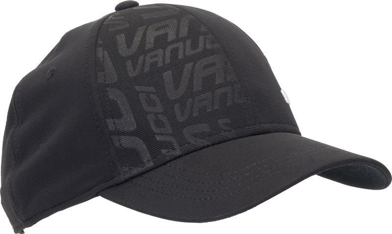VANUCCI TIFOSO LOGO CAP