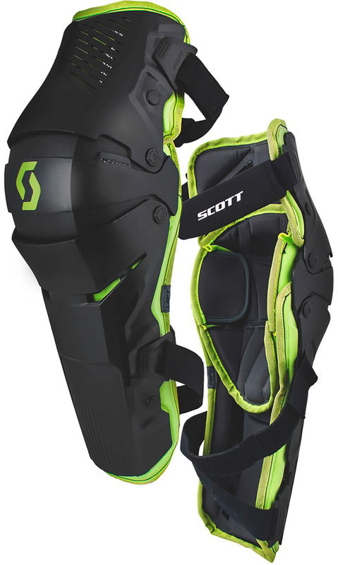 SCOTT TRIGGER KNEE GUARD