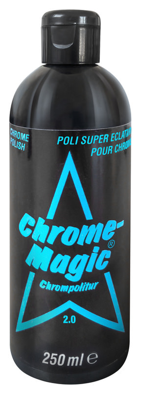 CHROME-MAGIC CHROMPOLITUR