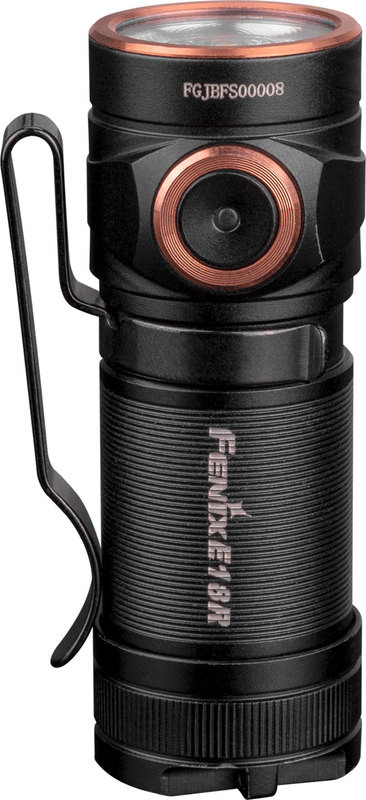 FENIX LED-LAMPE E18R