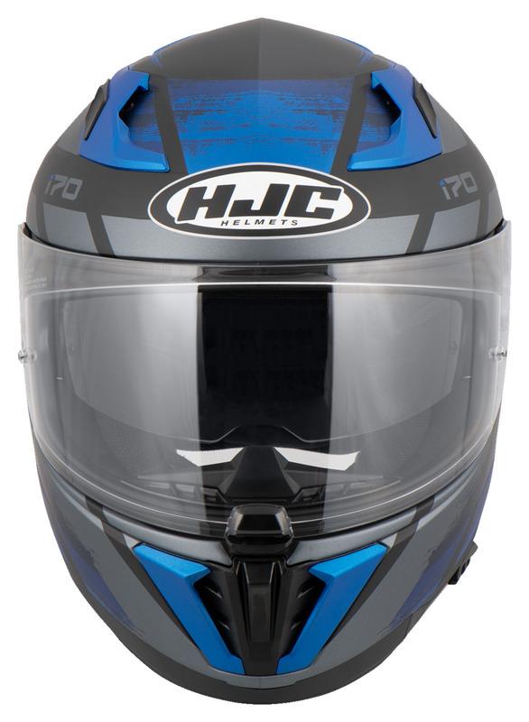 HJC I70 REDEN MC2SF