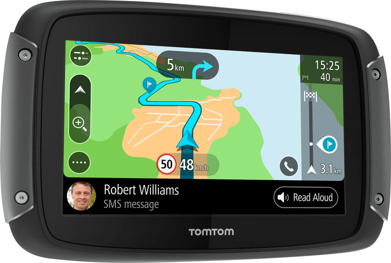 TOMTOM RIDER 50 LE