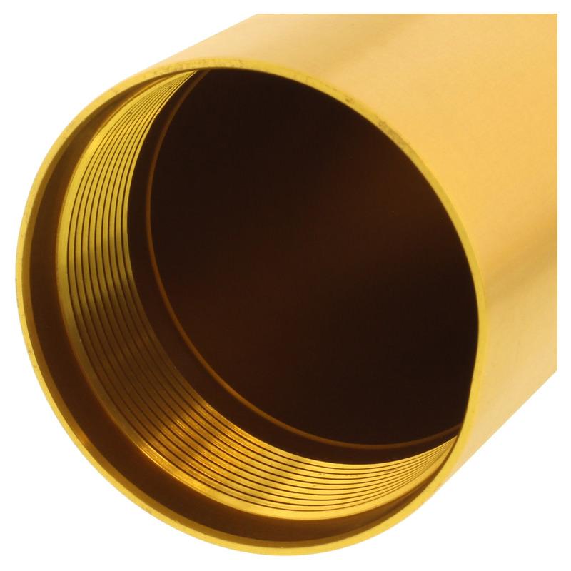 TAUCHROHR GABEL JMP GOLD