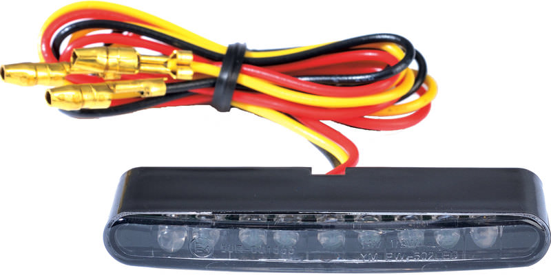 HIGHSIDER LED-RUECKLICHT