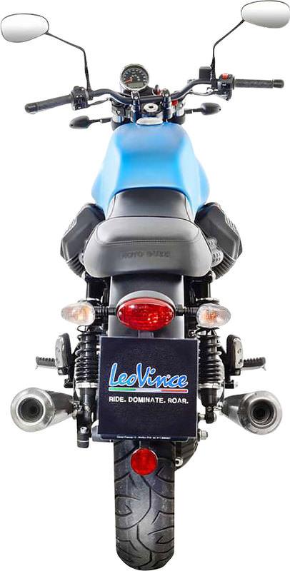 LEO VINCE *CLASSIC RACER*